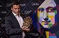 Honorary Leo Award - DaVinci International Film Festival 2017.jpg