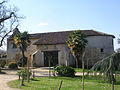 Hontanx église St Blaise.jpg