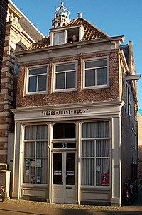 Hoorn, Grote Oost 58.jpg