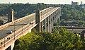 Hope Memorial Bridge and West Side Market (9594765447).jpg