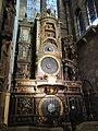 Horloge astronomique de la cathédrale de Strasbourg.jpg