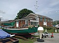 Hornsea Sailing Club - geograph.org.uk - 515907.jpg