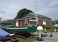 Hornsea Sailing Club - geograph.org.uk - 515907.jpg