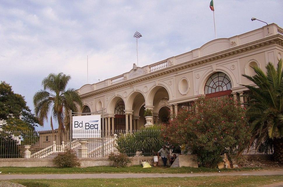 Hospital italiano de Montevideo