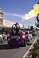 Hot air balloons in the SunRice Festival parade in Pine Ave (10).jpg