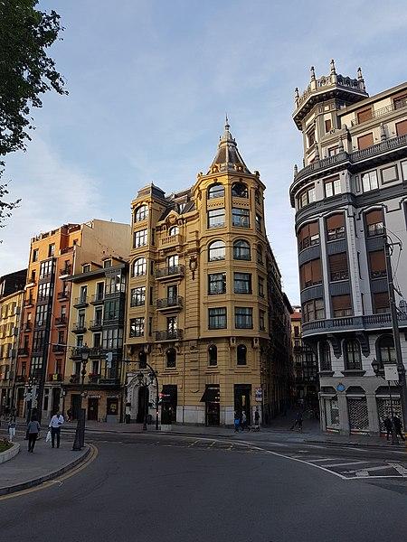 File:Hotel Tayko Bilbao.jpg Wikimedia Commons