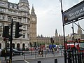 Houses of Parliament from Parliament Square - geograph.org.uk - 1380029.jpg