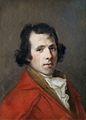 Hugh Douglas Hamilton - Portrait of Antonio Canova.jpg