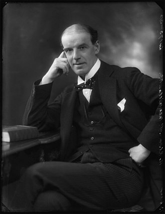 Hugh Macmillan, Baron Macmillan - Image: Hugh Macmillan, Baron Macmillan