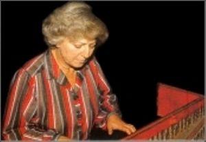 Huguette Dreyfus - Dreyfus in May 2006