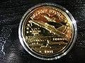 Hutt River Province twenty dollars coin 2.jpg