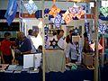 ICEJ - Yevu Yashir Booth -1 (1472607186).jpg