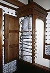 interieur, eerste verdieping, badkamer - ambt delden - 20260157 - rce