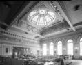 INTERIOR, BANKING ROOM, GENERAL VIEW - Hibernia Bank, 1 Jones Street, San Francisco, San Francisco County, CA HABS CAL,38-SANFRA,150-2.tif