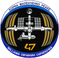 ISS Expedition 47 Patch.png