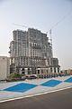ITC Sonar - Hotel - Northern Block Under Construction - Eastern Metropolitan Bypass - Kolkata 2015-12-23 7510.JPG
