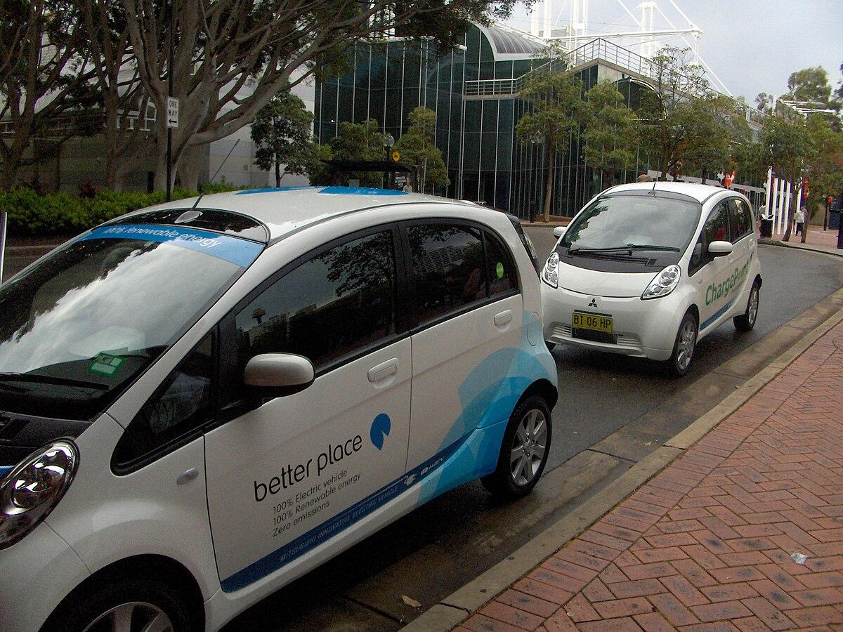 Better Car Company Sydney Australia