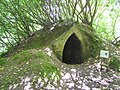 Ice house at Castlecool, Enniskillen - geograph.org.uk - 52370.jpg