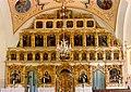 Iconostasis Bukova Hora from 18 century photo from 1996.jpg