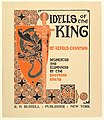 Idylls of the King by Alfred Tennyson MET DP824532.jpg