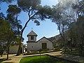 Iglesia De Mincha Norte, Monumento Histórico, Chile - panoramio.jpg