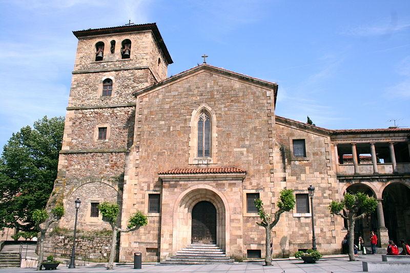 File:Iglesia de San Francisco de Avilés.jpg