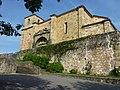 Iglesia de San Pedro Advíncula,Lierganes,Cantabria.jpg