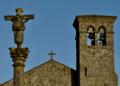Iglesia de Santo Estevo de Sandiás, Ourense, España 05.png