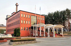 Iide town office 2013.jpg