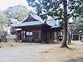 Ikagashi Shrine, Tokushima.jpg