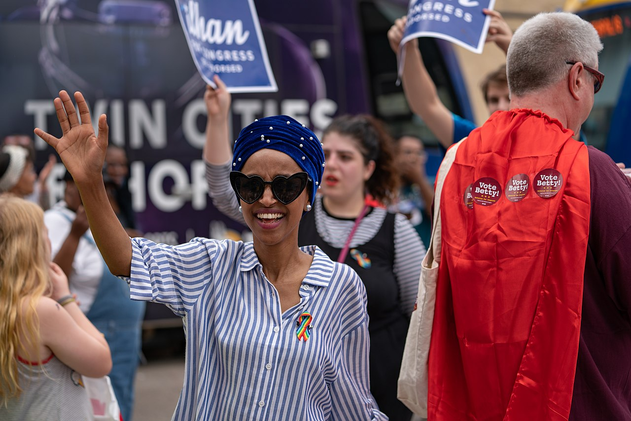file ilhan omar for congress