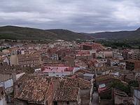 Illueca (Zaragoza), dende o castiello d'o Papa Luna.jpg