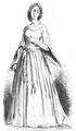 Illustrirte Zeitung (1843) 05 013 3 Mademoiselle Denain in der Rolle der Regina.PNG