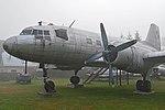 Ilyushin VEB-14P '3054' (11693284075).jpg