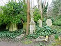 Images from Highgate East Cemetery London 2016 16.JPG