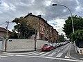 Immeuble 26 rue Cristino Garcia - Le Perreux-sur-Marne - 2020-08-27 - 1.jpg