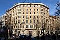 Immeuble 583 Gran Via Corts Catalanes Barcelone 2.jpg