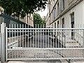 Impasse du Temple (Montpellier) en juin 2019.jpg