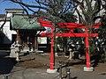 Inari Shrine (稲荷神社) - panoramio (15).jpg