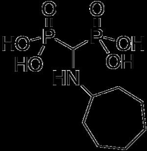 Incadronic acid - Image: Incadronic acid