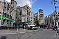 Independence Square, Maidan Nezalezhnosti, Kiev (29826701728).jpg