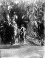 Indianen Pejá reser uppför Sambú med sin familj - SMVK - 004036.tif