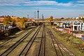 Industrial railway in Minsk (Partyzanski district).jpg