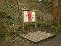 Information board - geograph.org.uk - 1177869.jpg