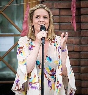 Ingrid Olava Norwegian singer