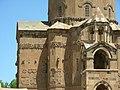 Insel Akdamar Աղթամար, armenische Kirche zum Heiligen Kreuz Սուրբ խաչ (um 920) (39711450064).jpg