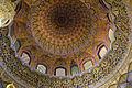 Inside the Shrine of Hazrat Ali in 2010.jpg