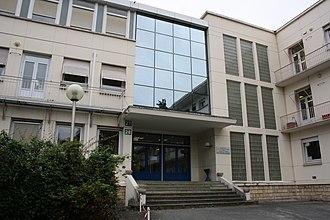 Institut de Chimie des Substances Naturelles - Institut de chimie des substances naturelles in Gif-sur-Yvette, France in 2011