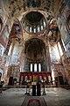 Interiér kláštera Gelati - panoramio.jpg