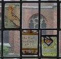 Interieur, glas-in-loodraam, raam 4 - Sint Agatha - 20350232 - RCE.jpg